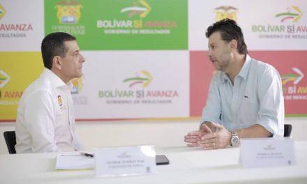 Reunión con Dumek sobre el futuro del Real Cartagena