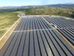 Yingli Solar le apuesta  al mercado colombiano: generación distribuida y  grandes parques