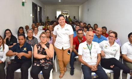 Secretaría de Educación de Bolívar realizó taller para reforzar conocimiento de sus procesos misionales