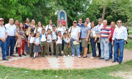Secretaría de Educación y rectores del Sur de Bolívar trabajan en estrategias para evitar deserción escolar