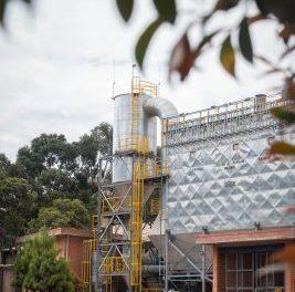 La gestión ambiental, un habilitador de competitividad para ladrillera Santafé