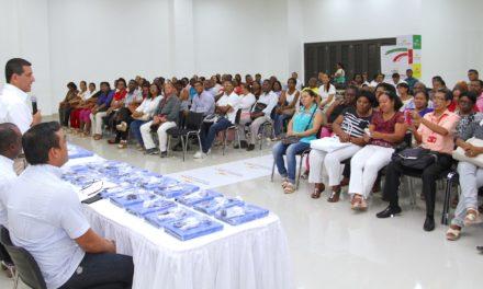 1200 docentes se calificarán en el uso pedagógico de las TIc en Bolívar