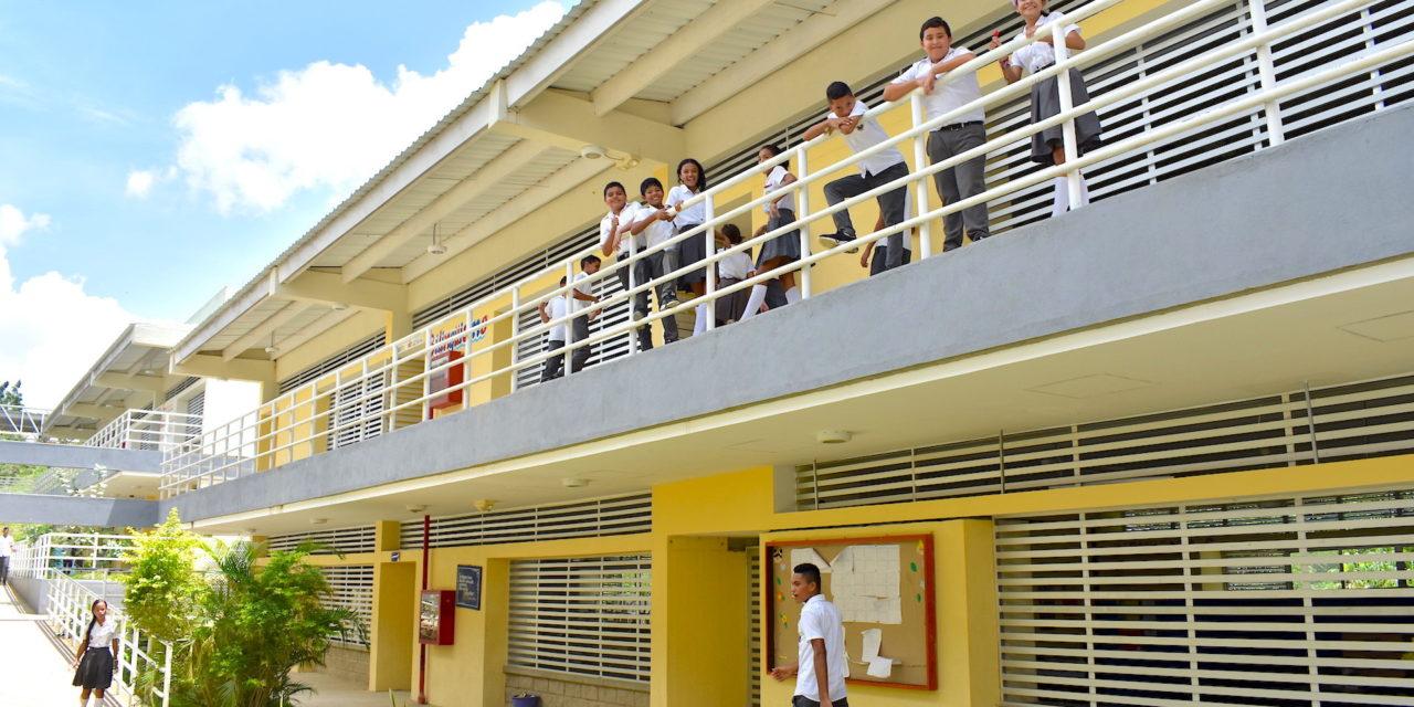 Normal Superior Montes de María inauguró Centro de Innovación Rural en San Juan Nepomuceno