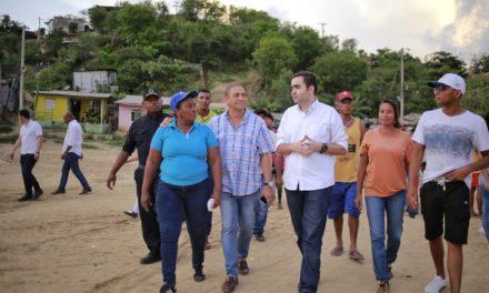 En el cumpleaños 486 de Cartagena Vicente Blel Scaff ratifica su compromiso con la ciudad