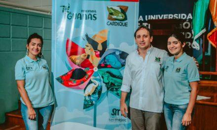 INNOVACIÓN Y LÚDICA, LA APUESTA POR LA EDUCACIÓN AMBIENTAL EN BOLÍVAR