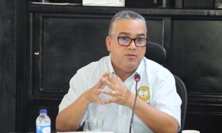 Ministerio del Interior ratifica a Pedrito Pereira como alcalde encargado de Cartagena