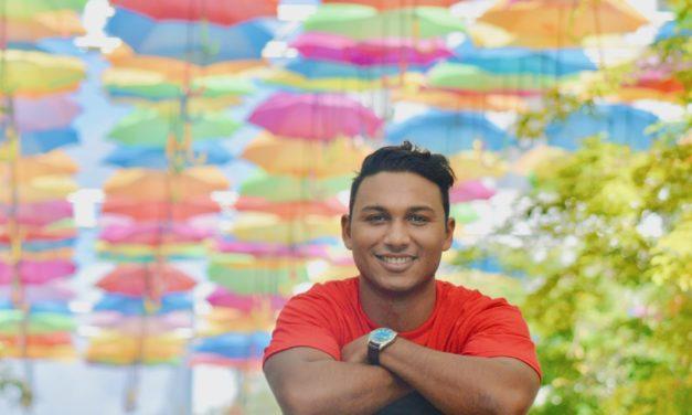 Bolivarense Positivo: Negrofarto, inspiración de creatividad y orgullo caribe