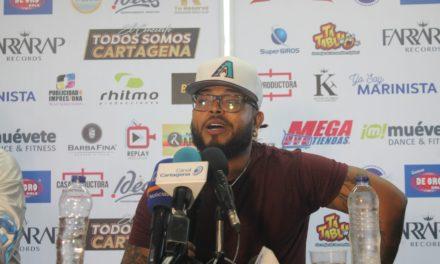 Todos somos Cartagena, el concierto benéfico de Kevin Flórez