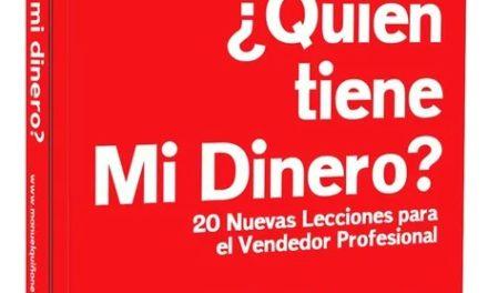 5 tácticas de persuasión para incrementar las ventas según el coach comercial y  conferencista internacional  Manuel Quiñones