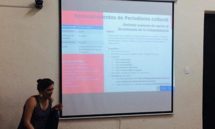 MinCultura socializó su portafolio de estímulos en comunicaciones