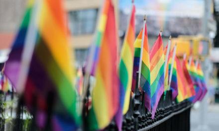 Embajada estadounidense en Colombia conmemora el Orgullo Gay