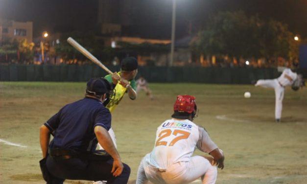 Ceballos cae ante Pasacaballos en torneo de Softbol