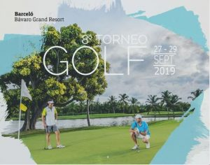 8ª edición del Torneo internacional The Lakes