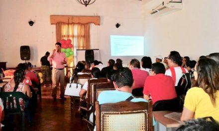 Inicia segunda fase del diplomado en formación para la competitividad turística en Mompox.