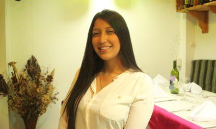 Bolivarense Positivo: Daniela Carvajalino, de talentos a habilidades blandas y emprendimiento