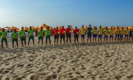 Festimar y Playa: la gran fiesta multicultural que une al deporte y la recreación