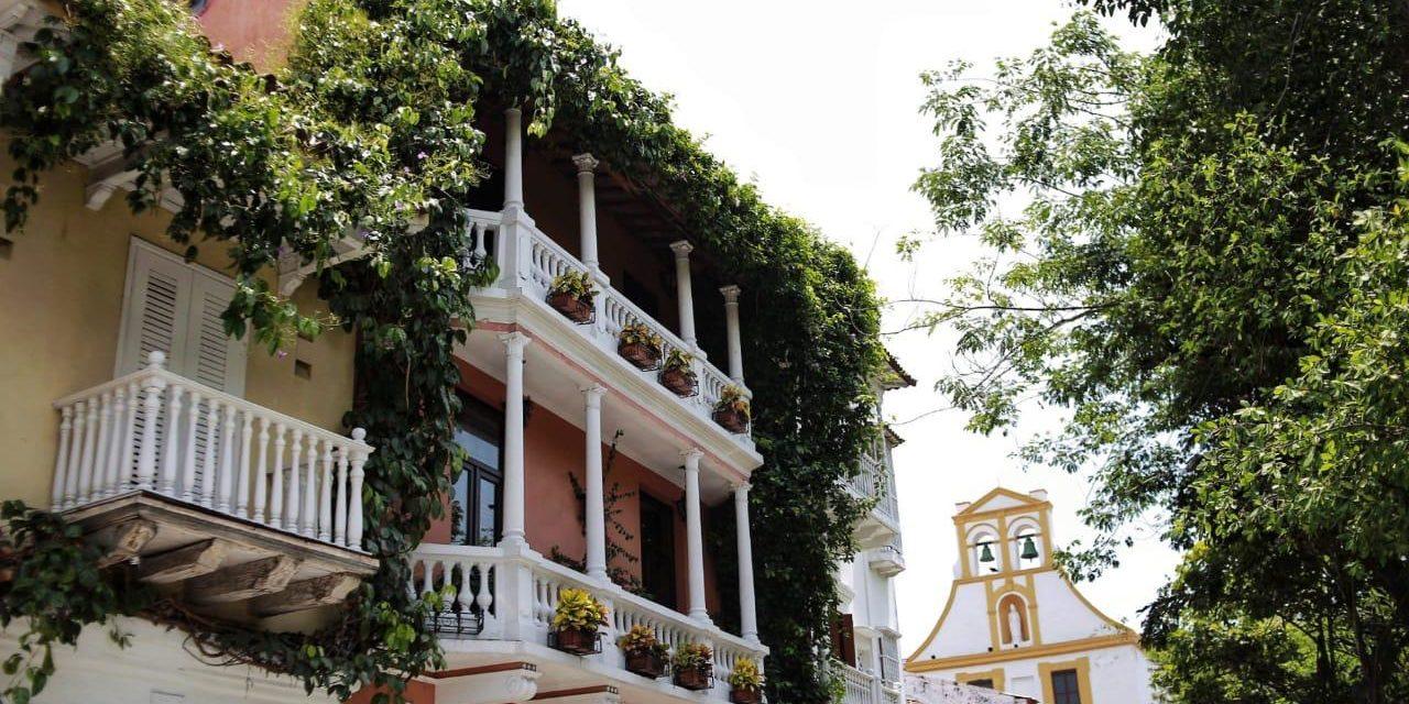IPCC reitera a propietarios de inmuebles en el Centro histórico realizar mantenimientos pertinentes