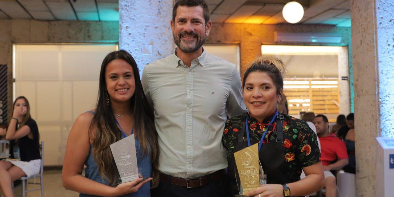Cuchara E Palo premia los mejores platos de la feria