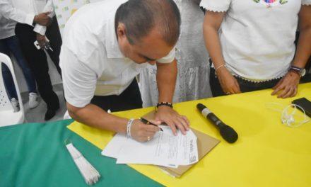 Alianza Social Independiente respalda al candidato William García Tirado