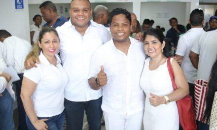 Jorge de las Salas oficialmente candidato a la JAL Histórica y del Caribe Norte