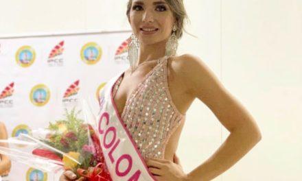 Casting para el concurso Reina de Reinas Colombia