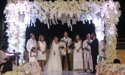 Cartagena, ciudad mágica para bodas judías