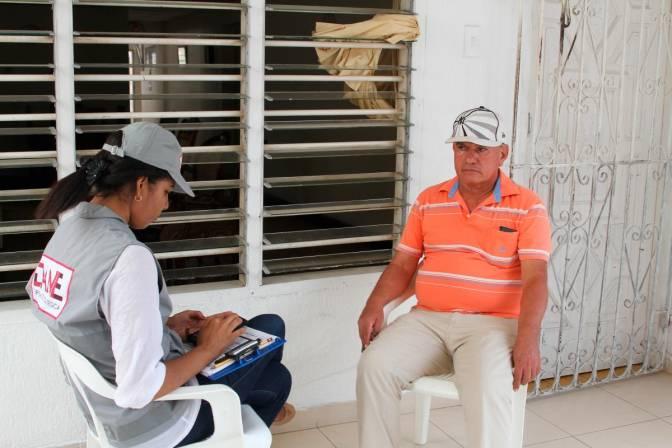 Pedrito Pereira solicita al Dane revisar la medición en Cartagena