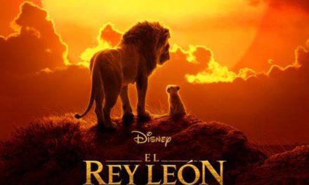 """Estreno de """"El Rey León"""" en Londres"""