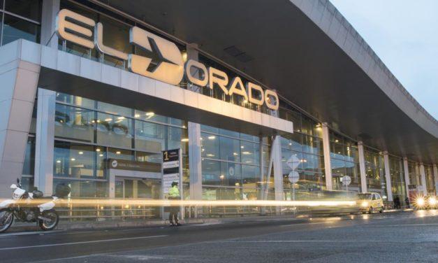 Viajando Sin Pasaporte: Aeropuertos más convenientes de Colombia