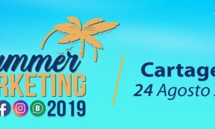 Summer Marketing 2019: El evento más grande de marketing digital en la Costa Caribe