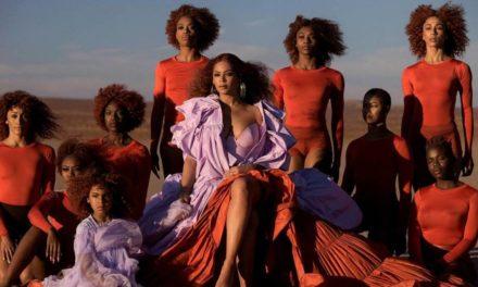 Beyonce y la banda sonora de 'El rey león'