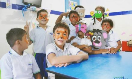 Bolivarense Positivo: Fundación Ángeles, labor que pide su apoyo especial