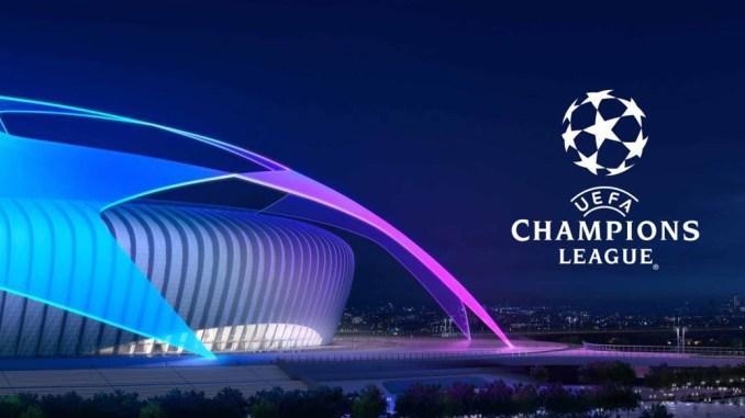 Listos los ocho grupos para disputar la UEFA Champions League 2019-2020