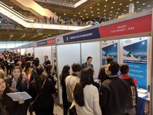 Estudiar en el exterior, una elección que aumenta dentro de los jóvenes en Colombia