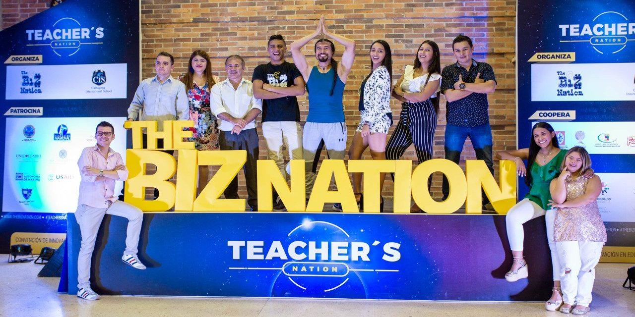 Teachers Nation: el secreto para la educación es la innovación