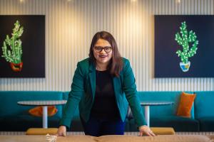 Incrementa participación de emprendedoras peruanas en la nueva edición del Programa para Mujeres Emprendedoras de Start-Up Chile