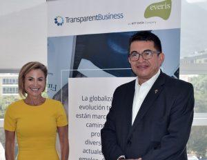 Everis Colombia y TransparentBusiness, se unen para transformar el mundo del trabajo con trasparencia e inclusión
