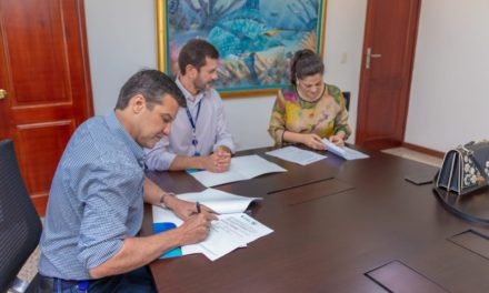Fenalco Bolívar y Surtigas S.A firmaron convenio de cooperación