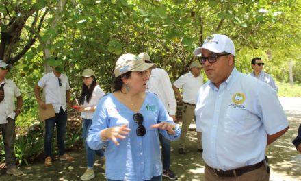 Se construirá una estación de policía en Islas del Rosario