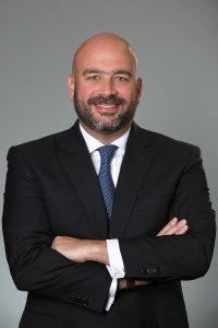 Chubb nombra a Juan Luis Ortega Vicepresidente Ejecutivo, Chubb Group y Presidente de Overseas General Insurance