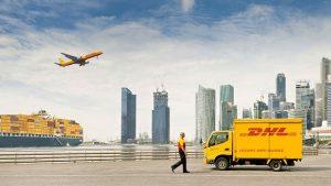 Socios para el crecimiento: DHL Global Forwarding apoya la cadena de suministro internacional de Decathlon