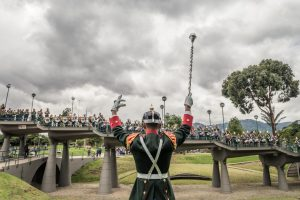 Héroes Bicentenarios presentes en la Vigésima Tercera edición del Festival de Verano
