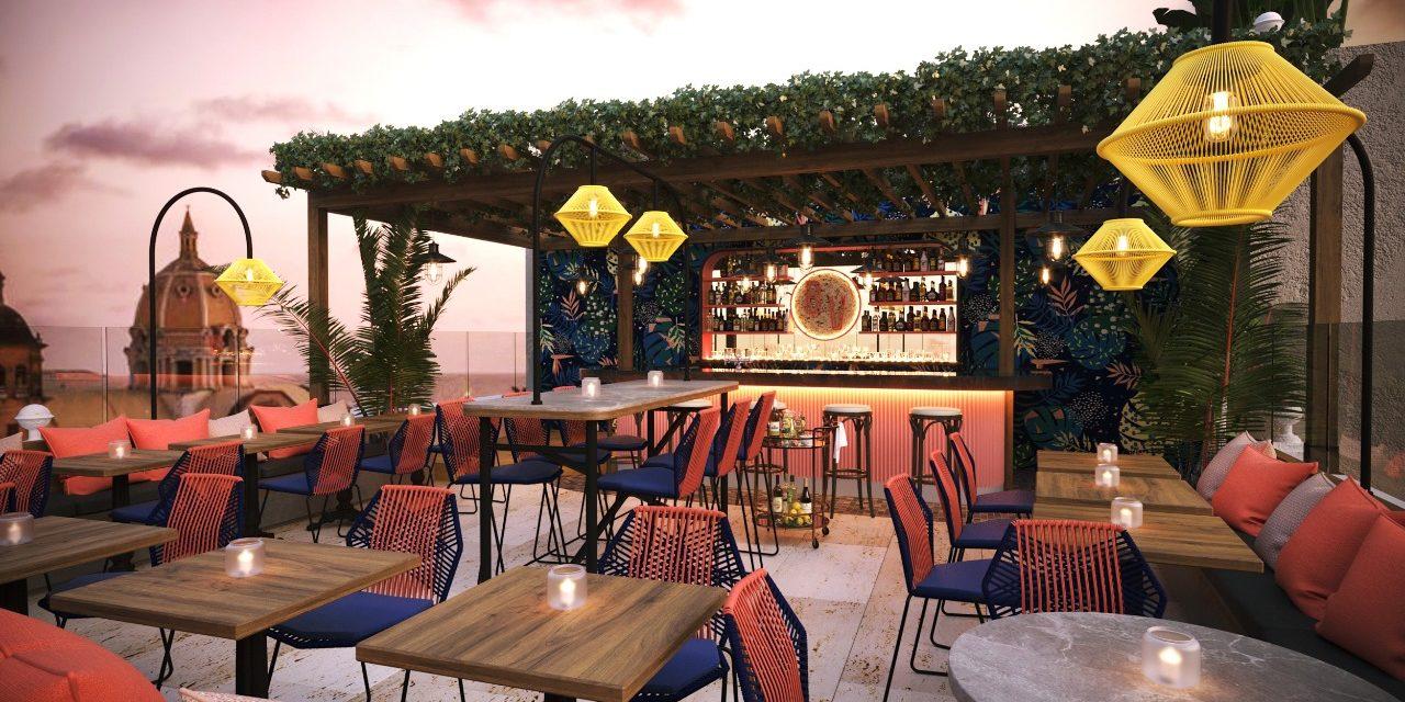Buena Vida, Marisquería Caribeña y Rooftop abre sus puertas en Cartagena