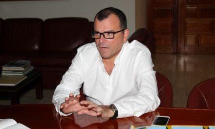 Hernando Padaui desmiente rumores sobre su renuncia como candidato a la gobernacion de Bolívar
