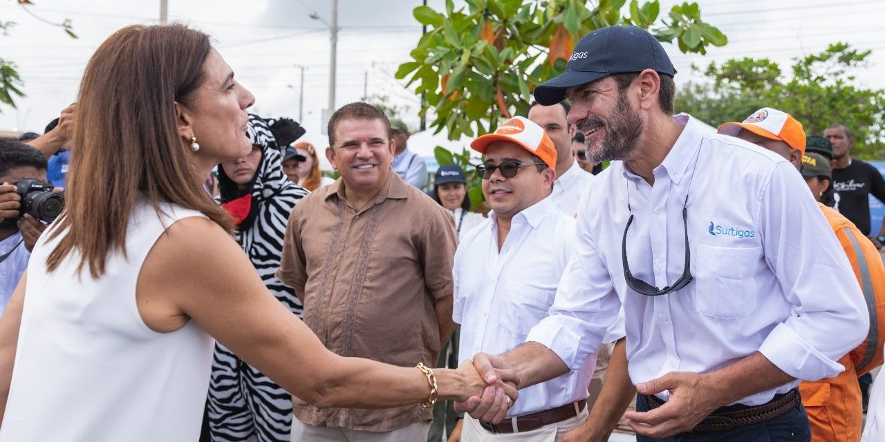 Gobierno y empresarios buscan fortalecer la seguridad en Cartagena