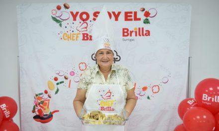 Concurso Chef Brilla 2019 llega a su final