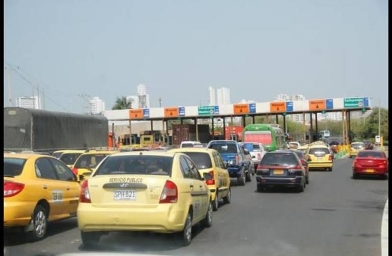 Cartagena podría tener 2 peajes nuevos por 30 años