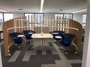 Chubb en Miami inaugura un nuevo espacio de trabajo