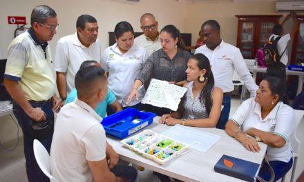 """Gobierno del """"Bolívar SÍ Avanza"""" entregó material didáctico y pedagógico a instituciones educativas en El Carmen de Bolívar"""