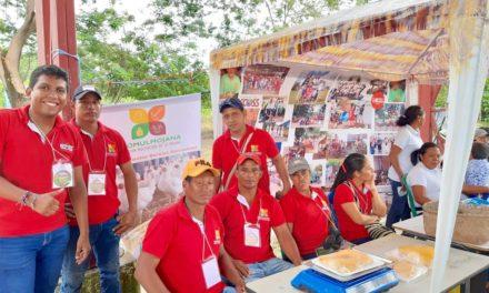 Institución Educativa Técnica de Achí, realizó tercera 'Feria Agropecuaria' de proyectos y experiencias significativas pedagógicas